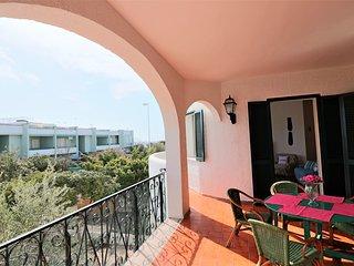 Villa Tamerici per vacanza a Baia Verde a pochi metri dalle spiaggia-CV303