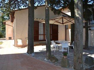 CHARMING SELF HOUSE - SAN CASCIANO