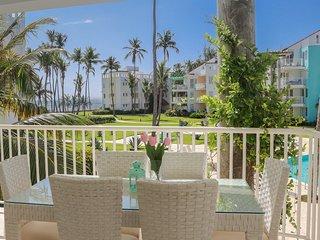 Ocean View Luxury Beach House 3 bedrooms, Playa Turquesa Ocean Club