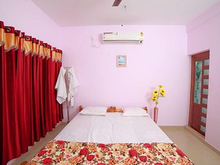 Tom & Grace Serviced Villa - Bedrooms 2