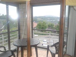 Alquiler de apartamento en Donostia- San Sebastián