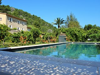 Es Verger des Port de Soller.Rural Villa nearthe Port - Beach and walking paths.