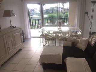 Superbe appartement Golfe de Saint-Tropez