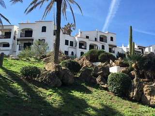 Apartamento para 4 personas en una ubicación fantástica cerca de la playa!