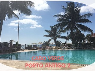 LOVELY SEAVIEW APARTMENT CABO VERDE