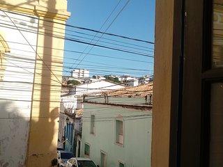 Temporada salvador-Bahia/ pelourinho-centro/Carnaval