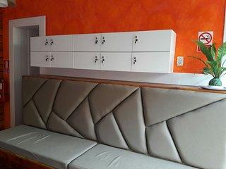 Habitacion Matrimonial Room5