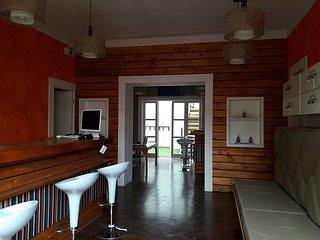 Habitacion Twin con Bano Privado (2 camas) Room4