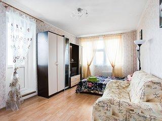 Апартаменты на Совхозной