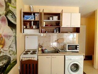 Ivanovi Apartment