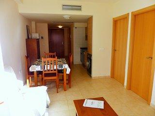 Apartamento Turístico de dos habitaciones dobles 2.10