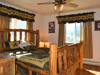 Beautiful Cabin With Easy Access to Estes Park and Rocky Mountain National Park!