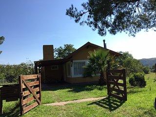 Alquiler Cordoba Villa General Belgrano, Calamuchita