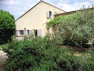 Duplex au calme à 5 mn du centre d'Aix en Provence
