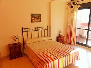 Ático Turístico de dos habitaciones dobles 3.03