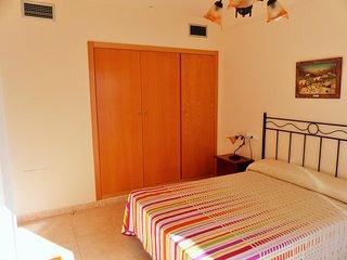 Ático de dos habitaciones dobles 3.09