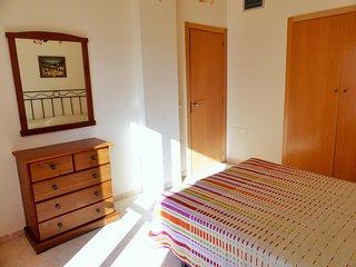 Ático de dos habitaciones dobles 3.02