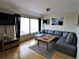 RIBO Apartment ABC Husen A5