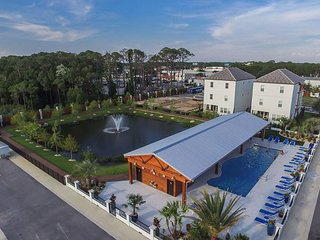 Brand New Luxury Home~ Free Parasailing & Golf~