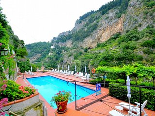 1 bedroom Villa in Ravello, Campania, Italy : ref 5228361