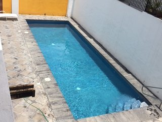 Beautiful condo, at 2 blocks from the beach, Bucerias Golden Area,
