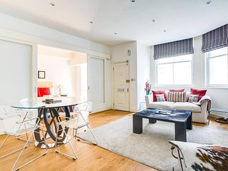 Stunning 1 bed apartment South Ken/Knightsbridge