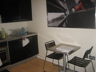 Nice Flat in Leafy Maida Vale close to the Centre