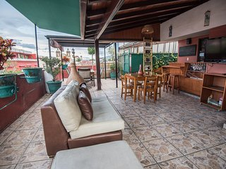 CASA JM DE OAXACA PRIVATE APARTMENT 1