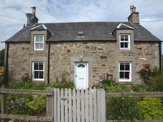 60313 Cottage situated in Aberfeldy (4mls NE)