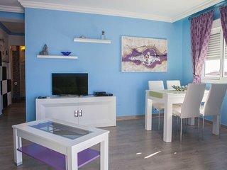Apartamento Susan en Nerja