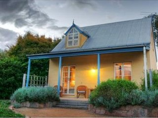 Vineyard Cottages King Terrace 3 Night Summer Delight Save 40%