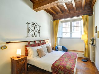 Charming flat in monumental building - Santa Croce