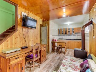 Cabana con comodidades modernas y buena ubicacion - Cottage w/ modern amenities