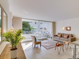 Elegante departamento a minutos de la playa - Elegant apt minutes from the beach