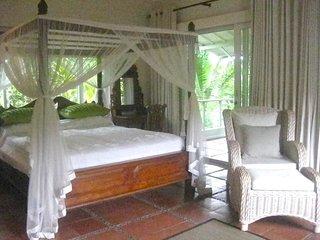 The Garden Cottage Ubud 2 Bedroom Villa