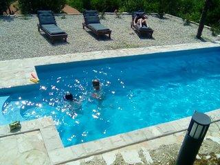 Villa Vrba Summerhouse Mostar