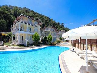 Pine Villas