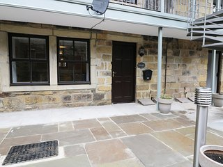 WARKWORTH, perfect for couples, cosy, pet friendly, in Alnwick