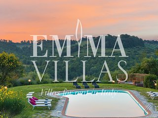Casale Lidia 8 sleeps, Emma Villas Exclusive