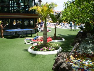 Parque Santiago III estudio