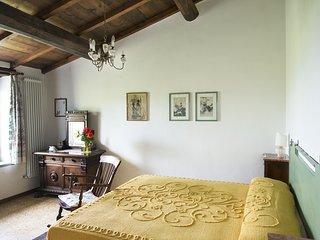 Appartamento 'Le scalette' oasi di relax vicino Firenze