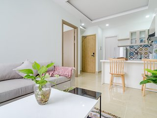 Place In Saigon Apartment - Style 3