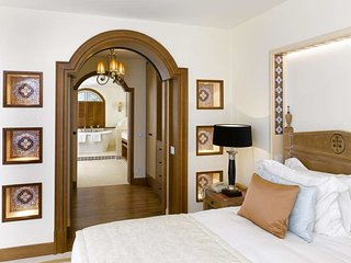 Albufeira Golf Holiday Resort - All In One De luxe Suites 4 P and Free GolF