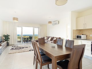 Dionysus Apartment with Sea View