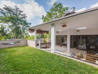 Ubud Kasava Two Villa 2