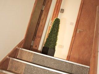 Accommodation En Suite on the Door Step of Balmaha - Bedroom 6 first floor