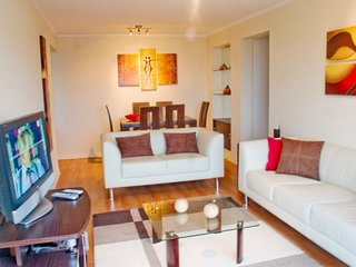Great Value  - Lima Apartment Parque Miraflores
