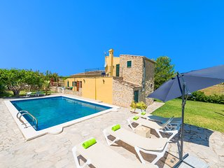 LIATRIS - Villa for 6 people in Maria de la Salut
