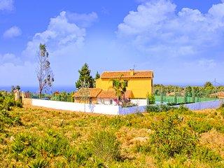 Oasis ideal! Relax,deporte,naturaleza en Secrets Rural House.