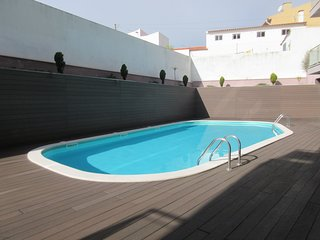 LVC B3 Stunning 2 bedroom Apt. a few minutes from the beach, bars & restaurants